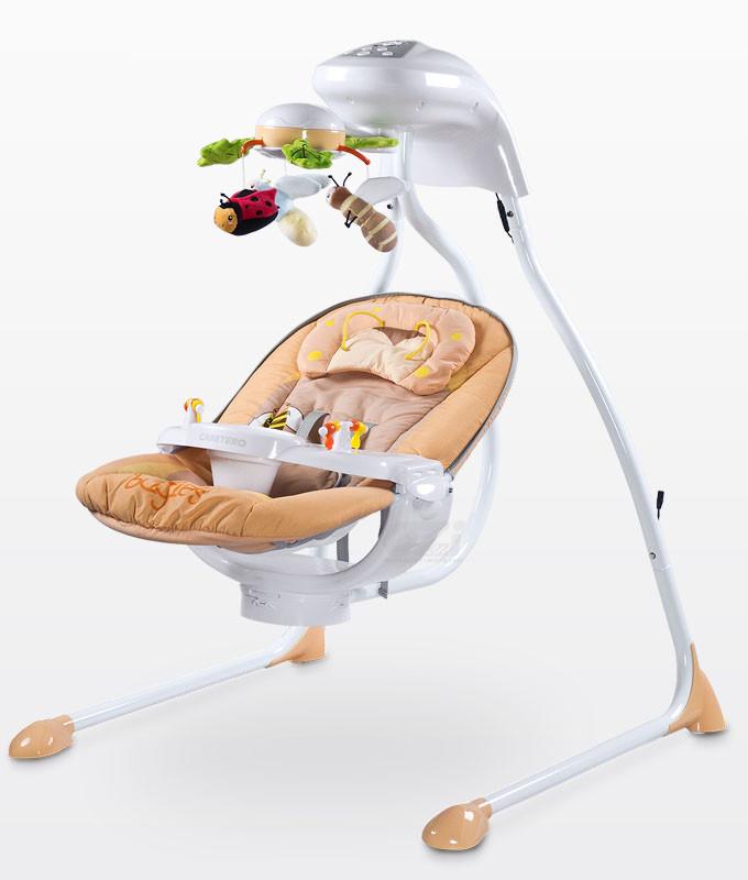 Кресло-качалка Caretero Bugies