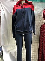 Женский спортивный костюм (р.50-56 ) купить оптом, фото 1