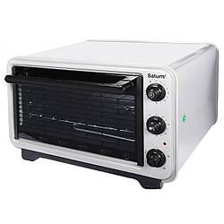 Электрическая тостер-печь Saturn ST-EC10702 Gray