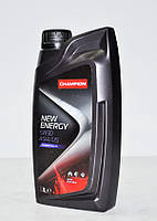 Масло моторное Champion New Energy 5W30 ASIA/US, 1л