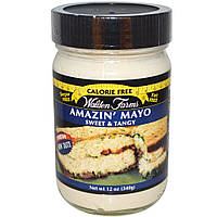 Майонез Amazin' Mayo, 0% жирности, 0 ккал