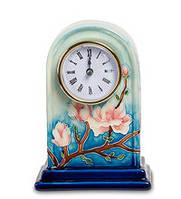 Фарфоровые настольные часы Сакура 17 см JP-97/ 5