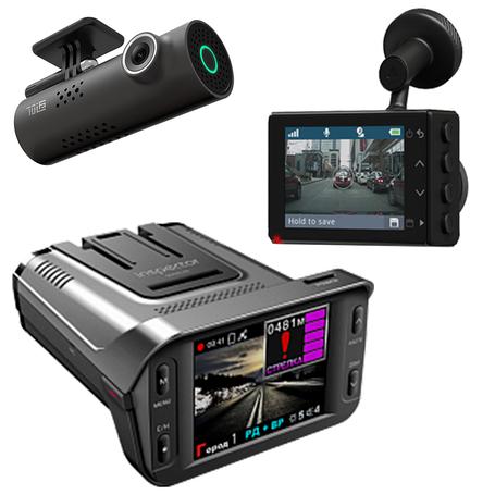 Автомобільні відеореєстратори