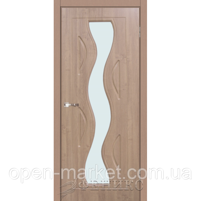 Модель Волна , межкомнатные двери, Николаев