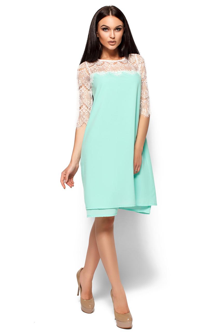 159cc8c1a54 Женское шифоновое платье