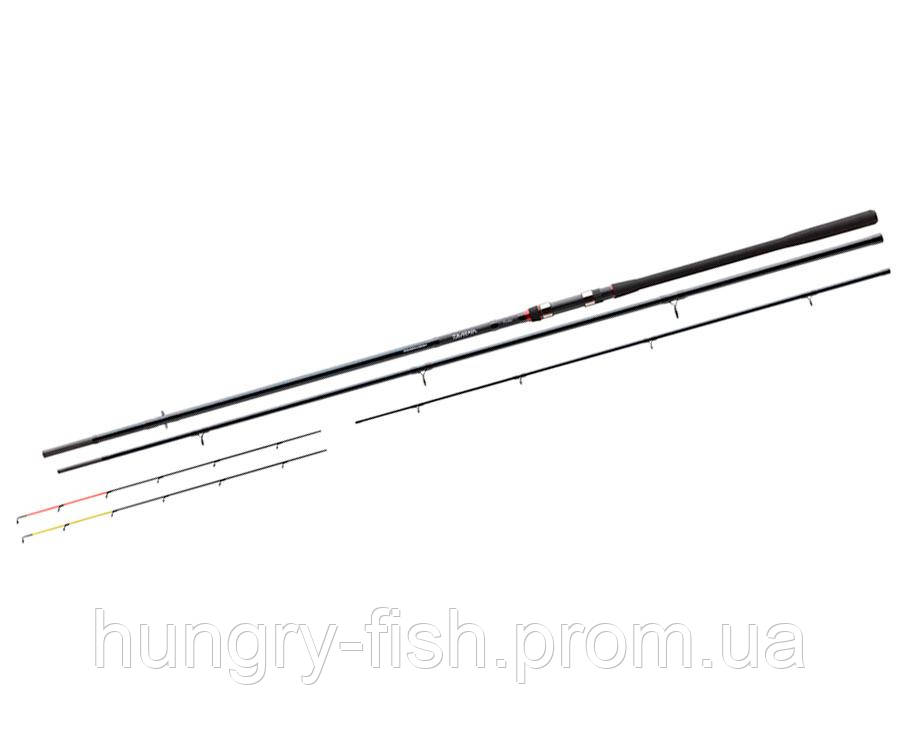 Фидер Daiwa Powermesh Feeder 3.90м 150г