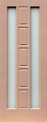 Модель Алекс, міжкімнатні двері, Миколаїв, фото 2