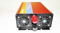 Инвертор Power Inverter Powerone 2000W 12V в 220V с функцией плавного пуска, фото 2