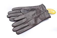 Женские кожаные перчатки 4-728s3, фото 2
