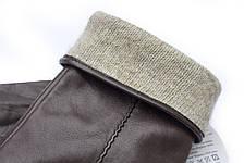 Женские кожаные перчатки 728, фото 3