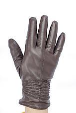 Женские кожаные перчатки 728, фото 2