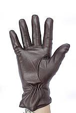 Женские кожаные перчатки 4-728s3, фото 3
