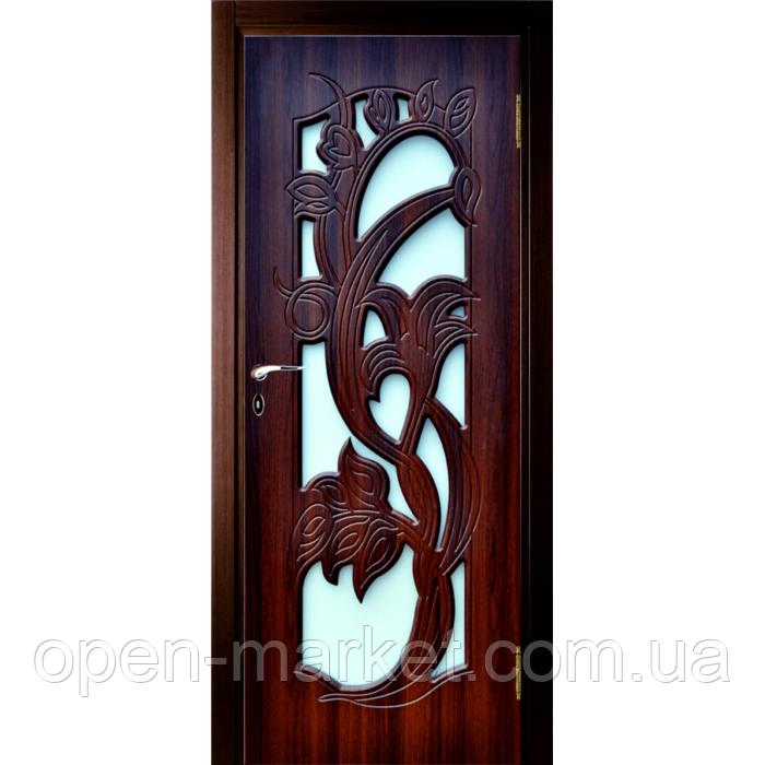 Модель Нежность, межкомнатные двери, Николаев