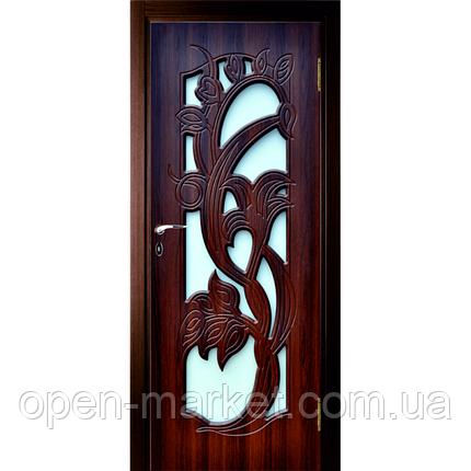 Модель Нежность, межкомнатные двери, Николаев, фото 2