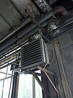 Воздушно - отопительные агрегаты, Калориферы