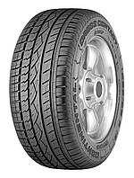Continental ContiCrossContact UHP 106V 255/60R17