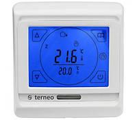 Терморегулятор программируемый сенсорный Terneo sen