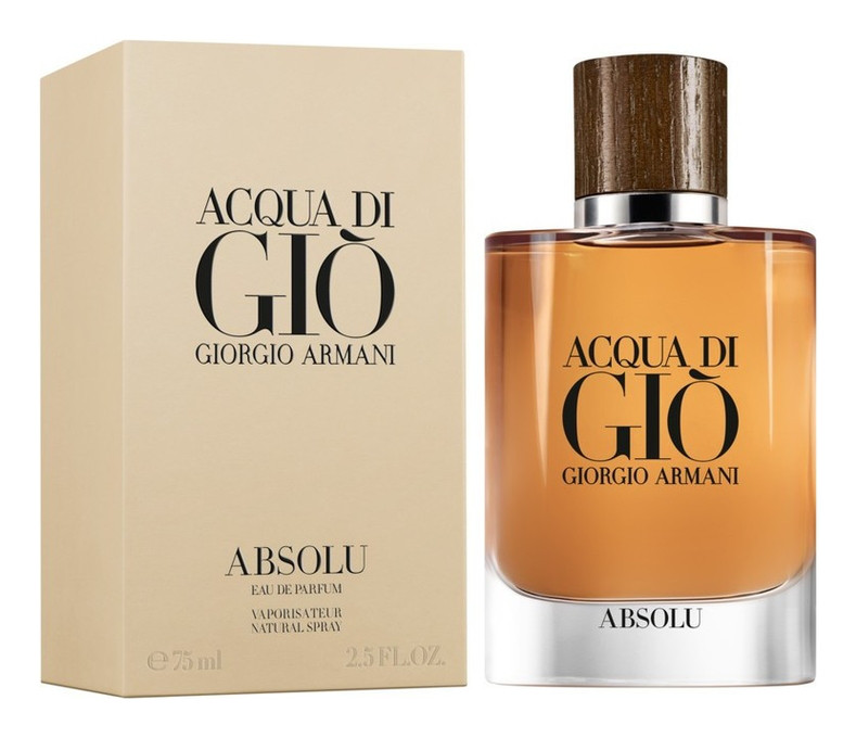 мужской парфюм армани аква