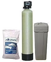Фильтр обезжелезивания и умягчения воды RunXin RX 1054 Aqua Mix, фото 1