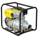 Основные характеристики бензиновых мотопомп, на что обращать внимание при покупке