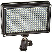 Cветодиодный накамерный видео свет Lishuai LED-209AS (LED-209AS)