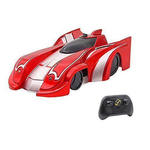 Радіокерована іграшка CLIMBER WALL RACER Антигравітаційна машинка на р/у