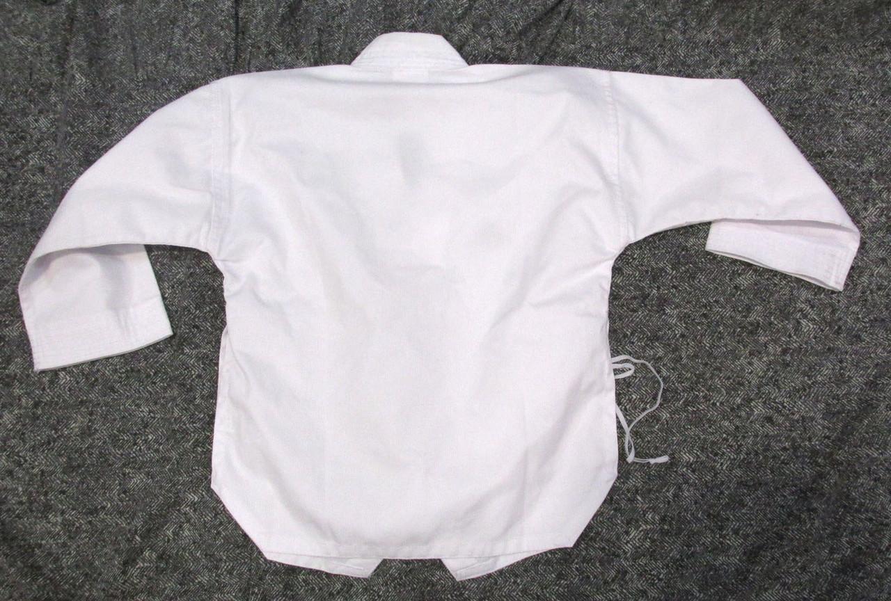 Кимоно добок, куртка Adidas, 110, Как Новое! 6