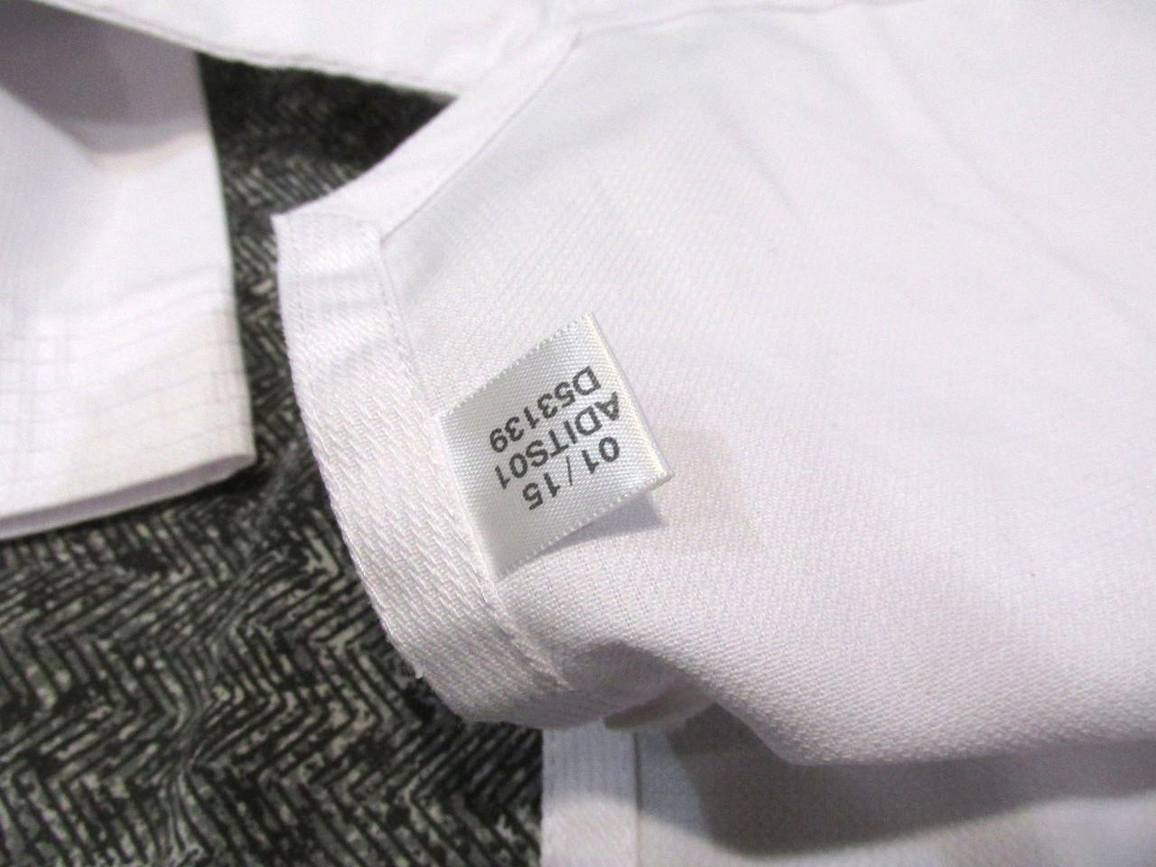 Кимоно добок, куртка Adidas, 110, Как Новое! 7