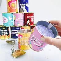 Свеча-консерва