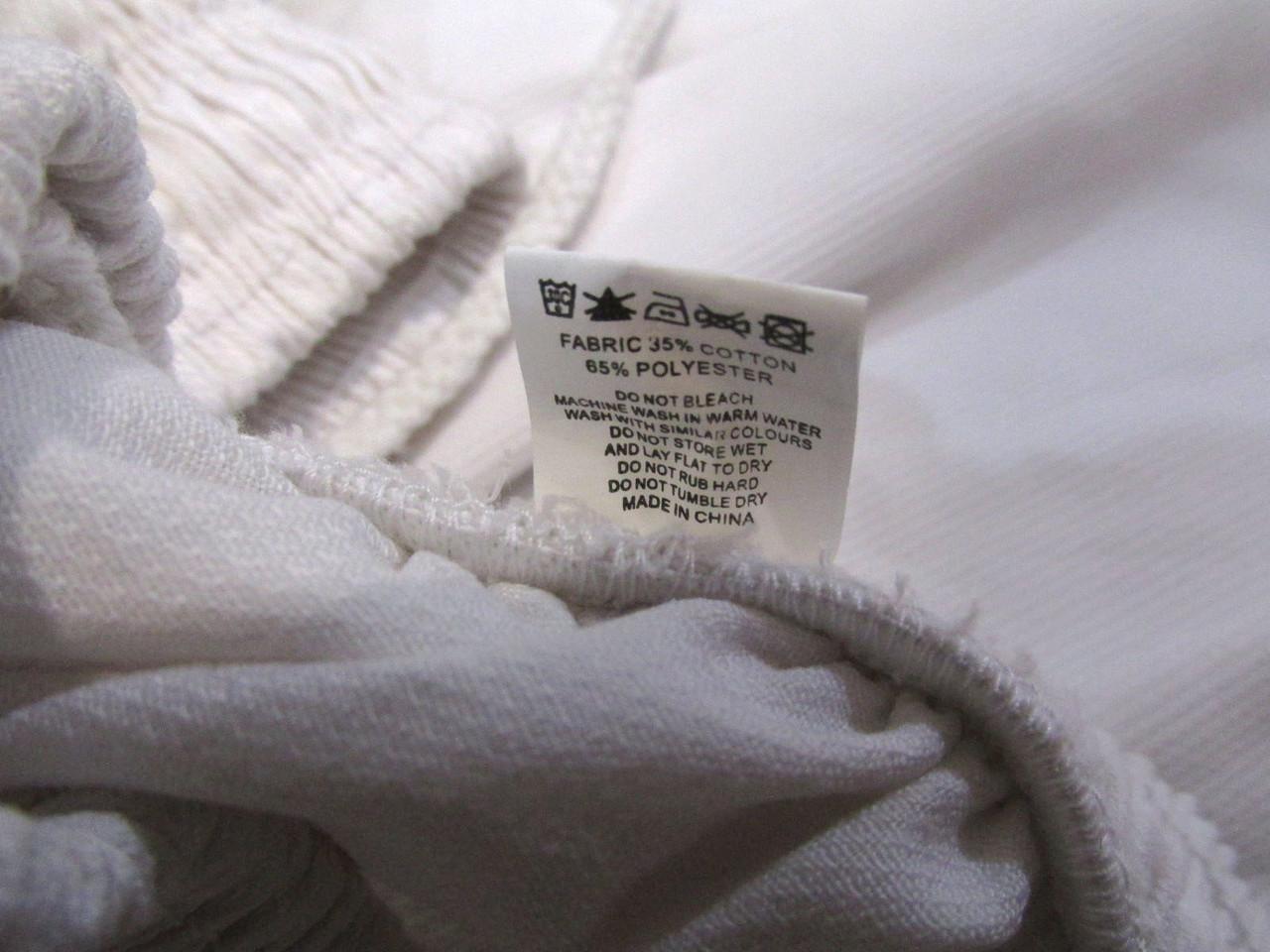 Штаны кимоно Kick Sport, 210, легкие, cotton-polyester, Отл сост! 9