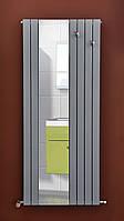 Дизайнерский вертикальный радиатор Mirror Betatherm, фото 1