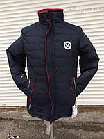 Зимняя мужская куртка норма (р.48-56) купить оптом