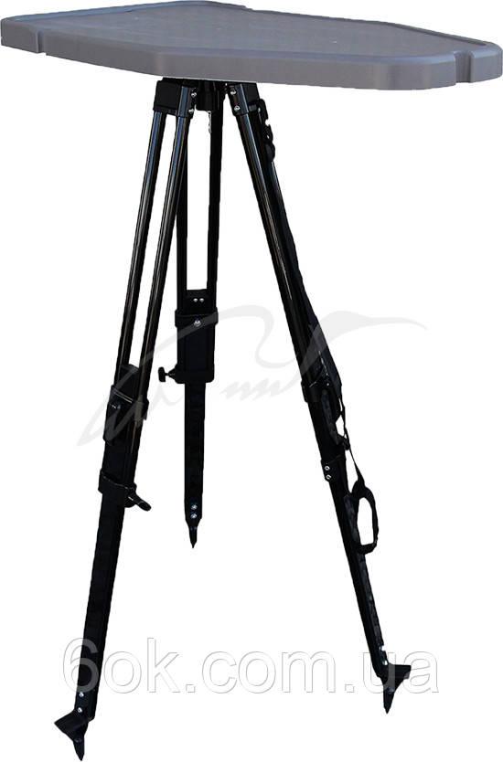 Стол стрелковый MTM 18-55'' на треноге