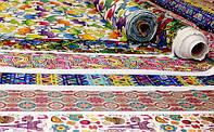 Сублимационная печать на ткани, крое и рулонах