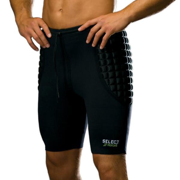 Шорты вратарские SELECT Football Goalkeeper Pants 6420 Размер: S