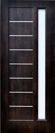 Модель Вікторія, міжкімнатні двері, Миколаїв, фото 2