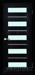 Межкомнатные двери Феникс Серия Z (со вставками под алюминий), Николаев