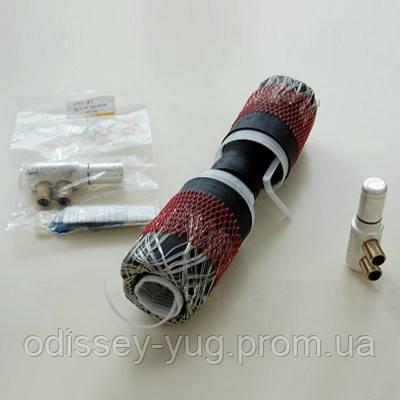 Соединительная муфта 3M™, серии QS2000Eдля одножильного кабеля с изоляцией из СПЭ 93-AS 6х-1 12/20 кВ, фото 1
