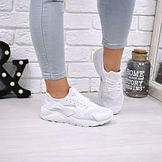 """Кроссовки, кеды, мокасины женские реплика """"Huarache"""" обувь из эко кожи спортивная, летняя, повседневная, фото 2"""