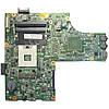 Материнская плата Dell Inspiron N5010 09909-1 DG15 MB 48.4HH01.011 (S-G1, HM57, DDR3, UMA)