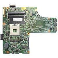 Материнская плата Dell Inspiron N5010 09909-1 DG15 MB 48.4HH01.011 (S-G1, HM57, DDR3, UMA), фото 1