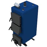 Твердотопливный котел НЕУС-КТА 19 квт с вентилятором