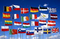 Изготовление флагов, флажков, фотоштор, декораций и дизайн интерьеров