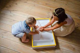 Детский световой планшет для песочной анимации. БЕСПЛАТНАЯ ДОСТАВКА