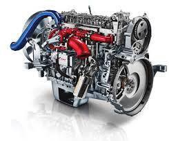 Капітальний ремонт Двигуна CASE IH/New Holland  Cummins/FPT