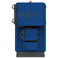 Твердотопливный жаротрубный отопительный котел НЕУС-Т 95 кВт