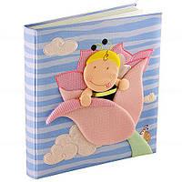 Фотоальбом детский   BX-35-1 на  30 листов. 30x33см.
