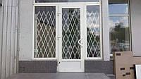 Защитные решетки на окна и двери 1 типа BEZAL