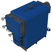 Твердотопливный жаротрубный отопительный котел НЕУС-Т 150 кВт