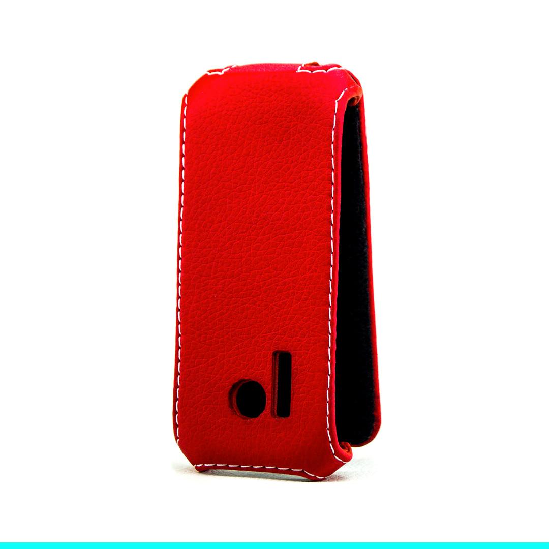 Флип-чехол Nokia 630